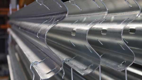 Промышленное цинкование металлических изделий