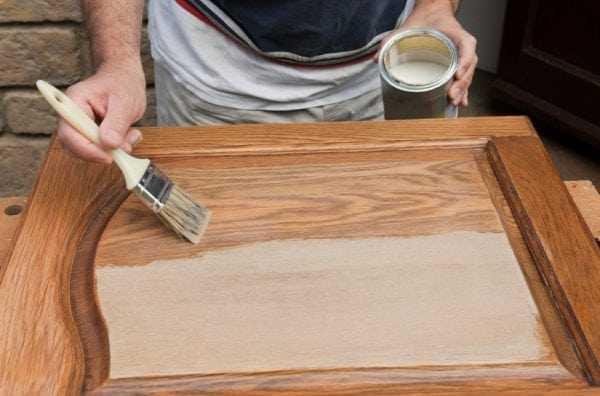 Пропитка для деревянной мебели