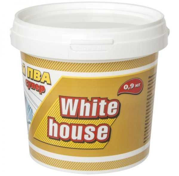 Клей White House