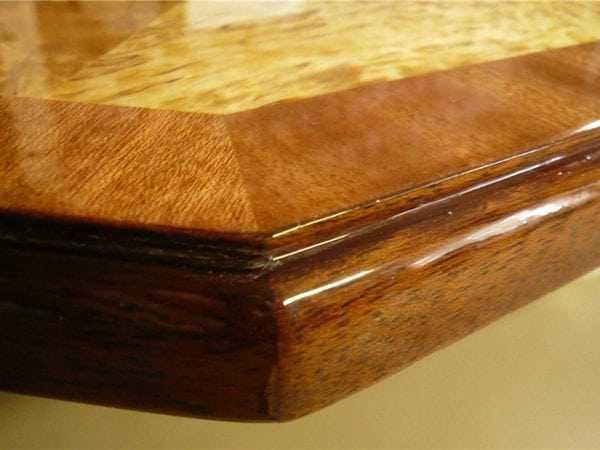 Шеллачная политура для мебели