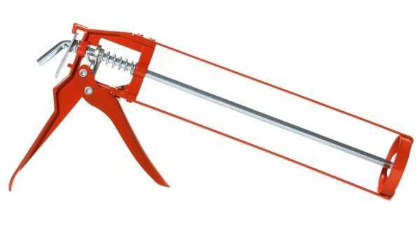 Скелетный пистолет для герметика