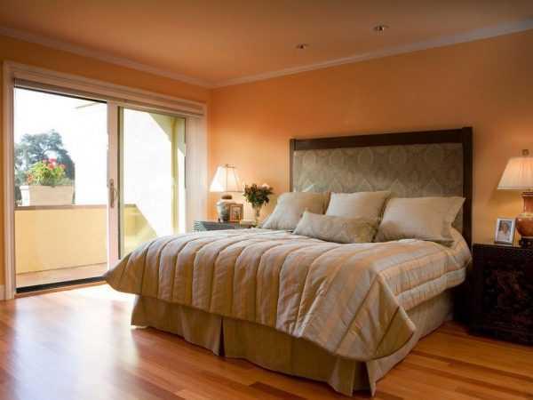 Идеален для оформления спальной комнаты