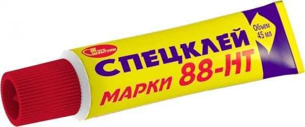 Спецклей марки 88-НТ