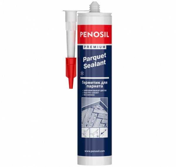 Средство Penosil Premium для паркета