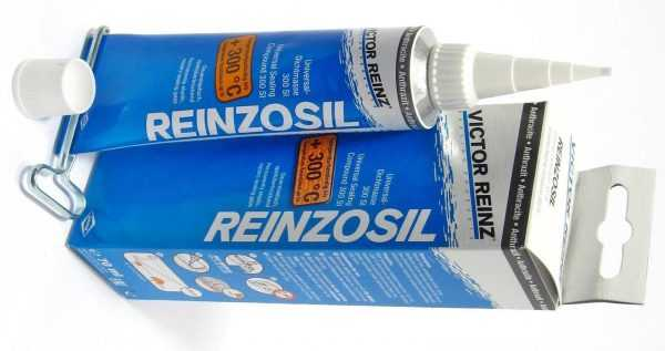 Высокотемпературное средство Victor REINZ Reinzosil на силиконовой основе