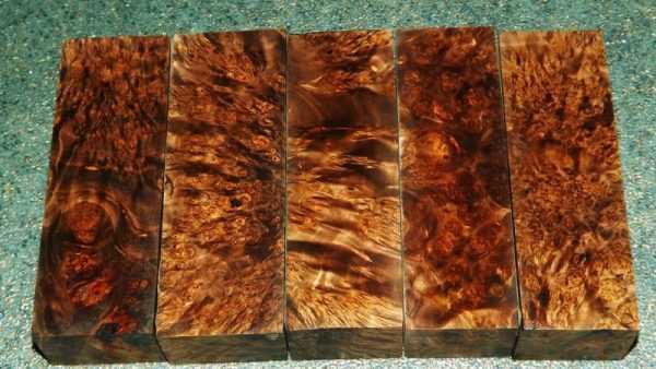 Стабилизация древесины эпоксидной смолой