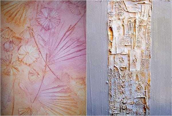 Текстурная латексная фасадная краска