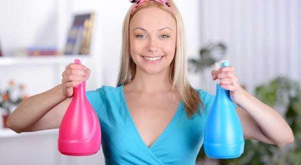 Как устранить запах в доме после ремонта