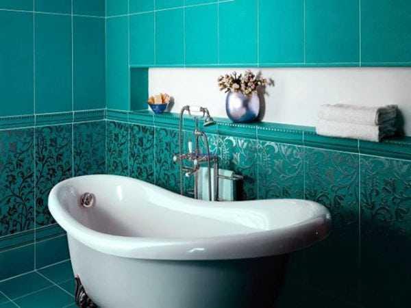 Покрытие старой ванны акрилом или эмалью