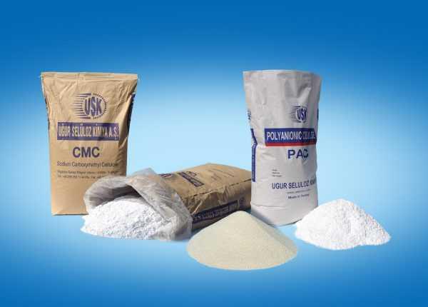 Основным компонентом клея является карбоксиметилцеллюлоза