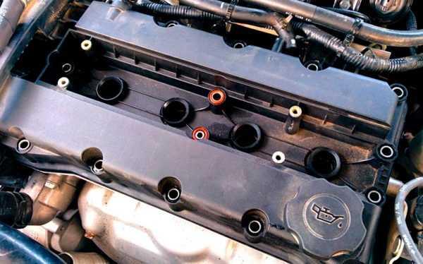 Замена прокладок автомобильного двигателя