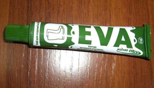 Жидкая EVA